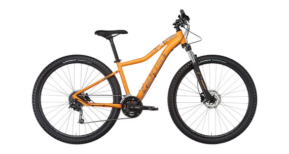 Ghost Lanao 3 - VTT Femme - orange
